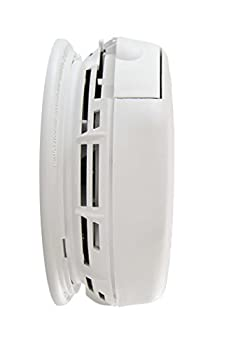 First Alert Brk 3120b Hardwire Dual Photoelectric & Ionization Sensor Smoke Alarm With Battery Backup 6