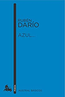 Azul... par Darío