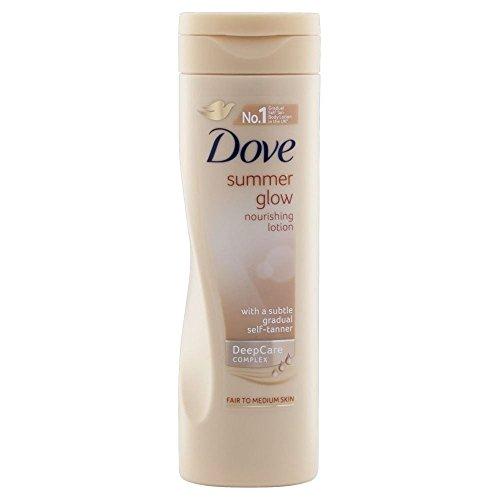 Dove Summer Care Body Wash - 4