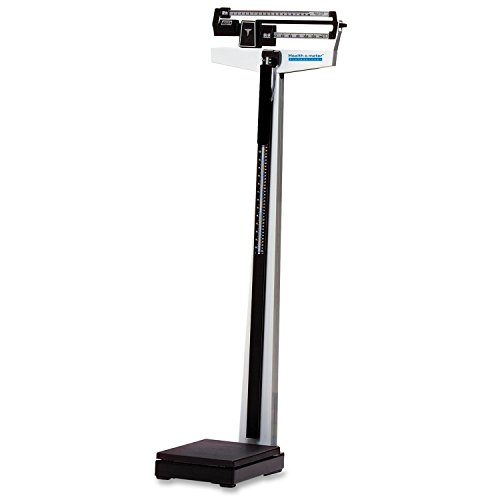 Healthometer 402KL Physician Scale Height