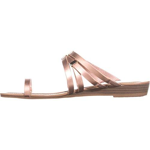 US Frauen III Femme Bar Sandales pour Gold Rose xwIqfzX6