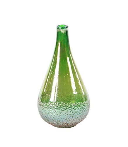 Deco 79 Eclectic Glass Vase 7