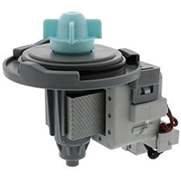 Edgewater Parts 642239 Drain Pump Compatible With Bosch Washers