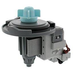 EXP00642239 Drain Pump (Replaces 00642239 AP3996662 1387293 184178 642239 AH3479214 EA3479214 PS3479214 PS8729769 ) For - Drain Dishwasher Bosch Pump
