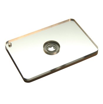 Parts Accessories & Plug Starflash Signal Mirror/2''X3'' 201Wg0611