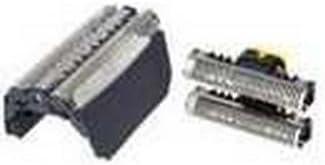 Combi Pack (rejilla + cuchillo) negro 5874 flex5414 afeitadora ...
