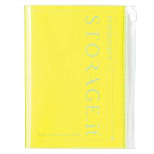Mark's 2019 Taschenkalender A6 Vertikal, Storage.it Neon Yellow por Markžs epub