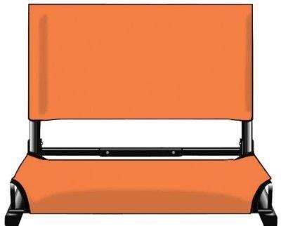 Stadium Chairs Orange ()