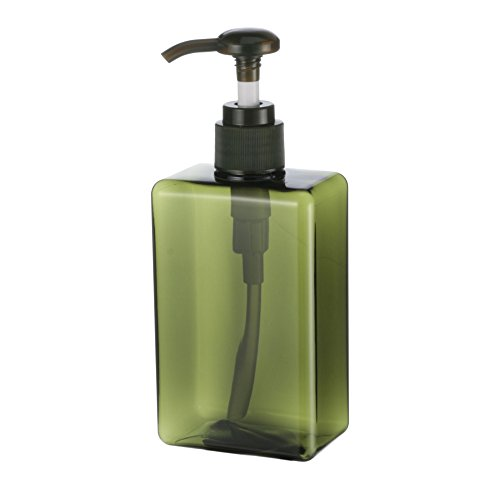 clear dispenser bottle - 7