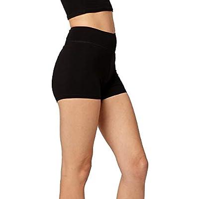 Premium Soft Cotton Leggings - Wide Waistband - Reg/Plus Sizes - Shorts, Capri and Full Length Leggings for Women at Women's Clothing store