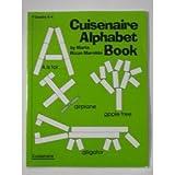 Cuisenaire Alphabet Book, Maria Marolda, 0914040782