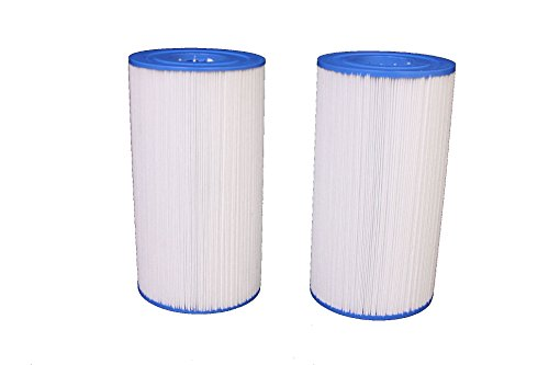 2 Guardian Pool Spa Filter Replaces Unicel C-4335 PRB35-IN - FC-2385 - Rainbow Dynamic Series IV ()