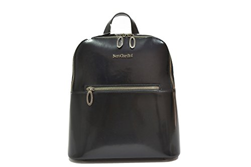 Nero Giardini accessori Zaino borsa donna nero 3526 A743526D
