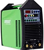 TIG Welder - Everlast PowerPro 205 2000a TIG Stick Pulse Welder 50a Plasma Cutter
