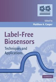 Label-Free Biosensors: Techniques and Applications