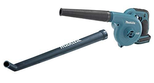 Makita DUB182Z 18v Cordless Garden Leaf Blower Lithium-Ion Bare Unit + Nozzle