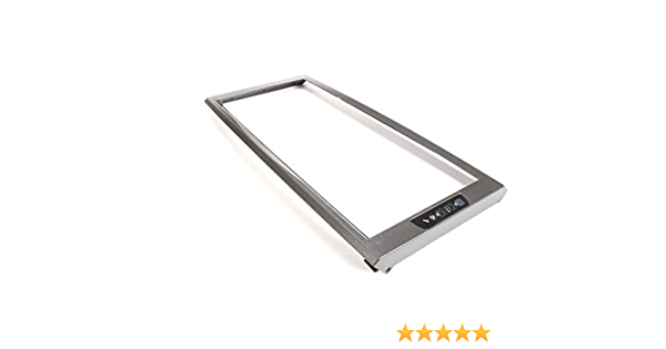 Manitowoc Ice 040003501 Frame Assembly with Touch Pad
