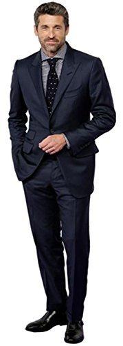 Patrick Dempsey Life Size Cutout by Celebrity Cutouts