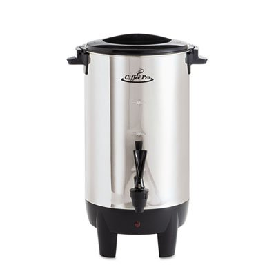 OGFCP30 - Coffee Pro 30-Cup Percolating Urn