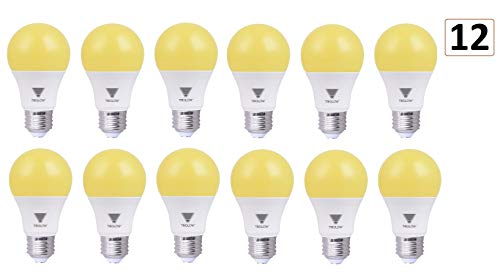 Top 10 Bug Light Bulbs Of 2019