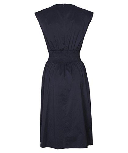 52 50385791 Kaveni Kleid Damen Marine für HUGO qv6wYw