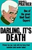 Front cover for the book Darling, It's Death by Richard S. Prather