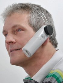New Cell Mate Phone Headset Mobile Hands Free Car Home from Cell-Mate
