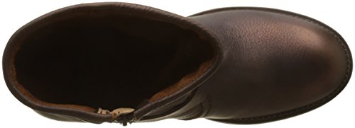 PLDM by Palladium Clue Dst, Stivali Donna Noir (Black/Bronze)