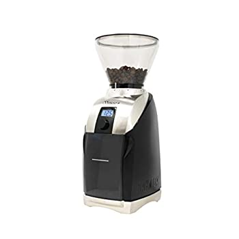 Image of Baratza Virtuoso+ Conical Burr Coffee Grinder with Digital Timer Display