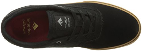 Pictures of Emerica Men's The Herman G6 Vulc Skate Shoe 7 M US 2
