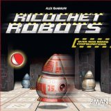 Ricochet Robots Board Game