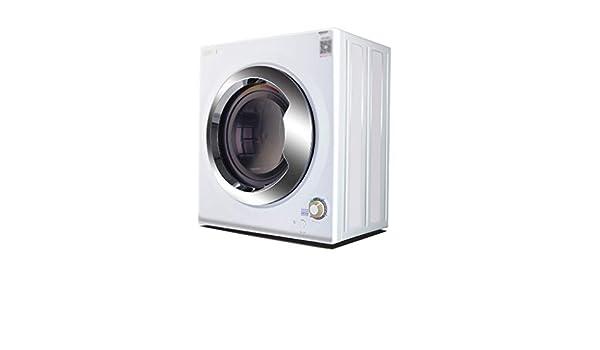 Secador de ropa con rodillo, silenciador eléctrico para interiores Ahorro de energía 60 ° C Esterilización a temperatura constante Calefacción de cerámica ...