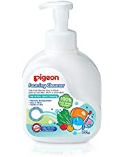 Pigeon Liquid Cleanser Foam Type, 700ml