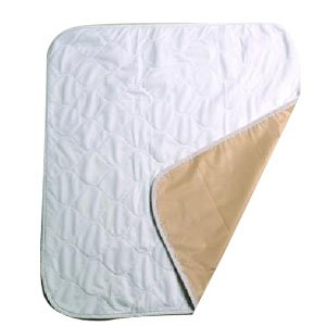 841997H - HaloShield Reusable Underpad with 18 Tuck-in Flaps 32 x 36 (Underpad Haloshield Salk Reusable)