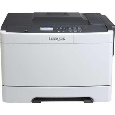 Lexmark 28DT011 CS410dn Color Laser Printer Printer/Scanner/Copier/Fax LV TAA SCH 70