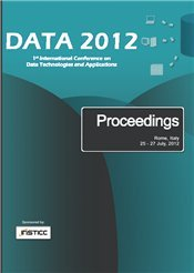 Download Proceedings of the International Conference on Data Technologies and Applications Text fb2 ebook