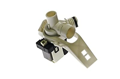Whirlpool 25001052 Pump Assembly for Washer