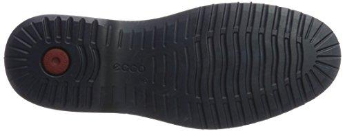 Black Stivali Uomo Nero Ian Classici ECCO Xzw5xqa6t