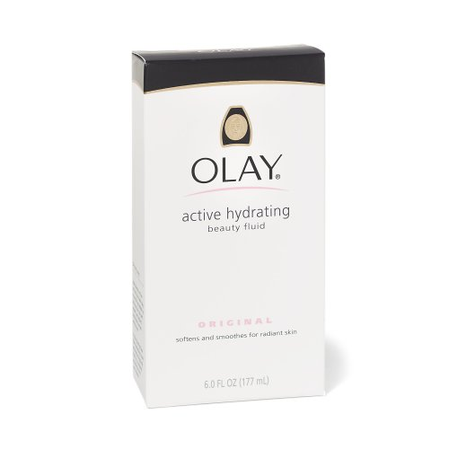 OIL OF OLAY BEAUTY FL REGULAR 6 OZ