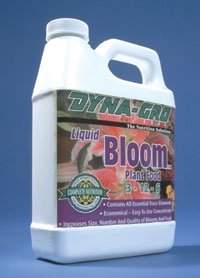 Dyna-Gro Liquid Bloom Quart ()