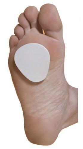 Foot Metatarsal Pads (1/4