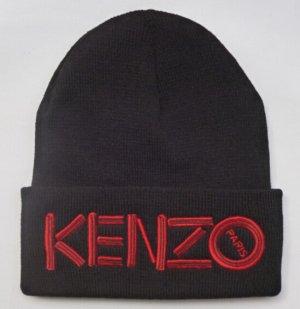 1fe5b7d9121a Gu Kenzo Bonnet d hiver tricot de laine chapeau femme chapeau masculin  marque Tide hiver