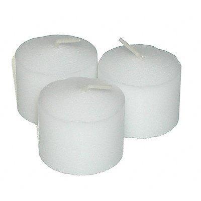 10 Hour Bulk Wholesale Unscented White Votive Candles Qty 288 Buy Online In Aruba At Aruba Desertcart Com Productid 14443465