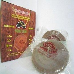 NẤM LINH CHI NÔNG LÂM HÀN QUỐC 1KG - Lingzhi Mushroom by Lingzhi VietNam