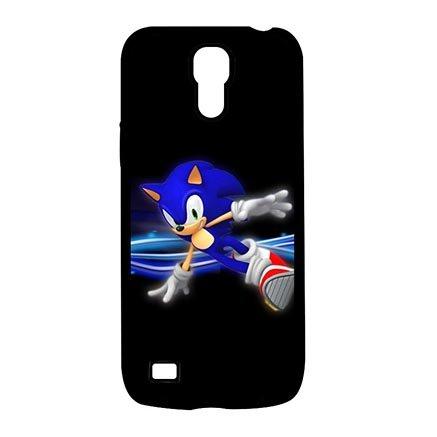 Fanshion Sonic The Hedgehog Case Design for Samsung Galaxy S4 MINI (Female Sonic The Hedgehog)