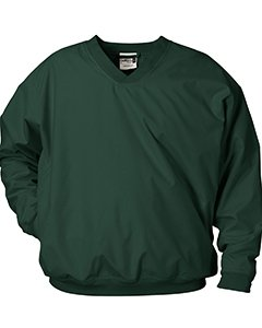 Badger Sport Microfiber Windshirt - 7618 - Forest - Medium