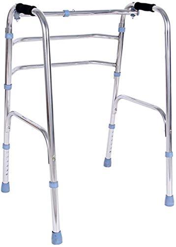 BCX Taburete Ancianos Discapacitados Andador Marco para caminar ...