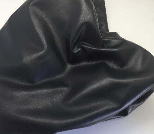 Grade A Italian Lambskin leather lamb skin hide Champagne Very soft 10Sq.Ft