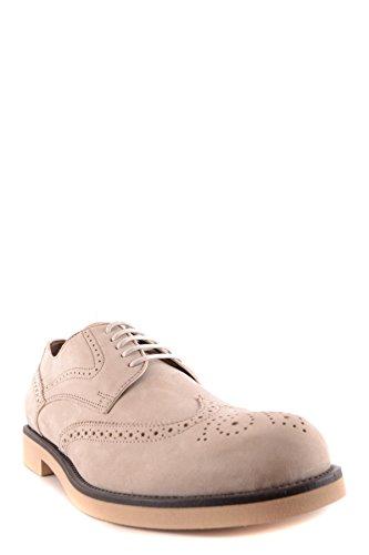 De Mcbi293124o Cordones Zapatos Gris Con Hombre Tods Gamuza CaxPqw7