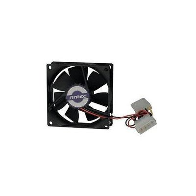 Antec, Small Case Fan, 80mm - 2600rpm ( 50 PACK ) BY NETCNA by NETCNA (Image #1)
